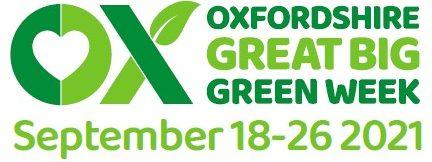Oxfordshire Great Big Green Week
